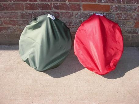Herbb Bucket covers - Multi-pack