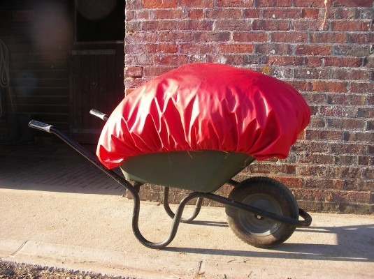 Waterproof Wheelbarrow covers