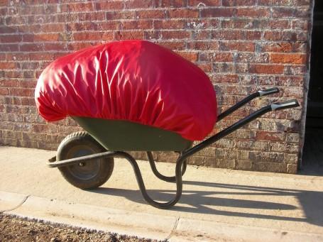 Waterproof Wheelbarrow cover